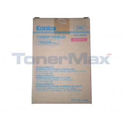 KONICA 8020/8031 TONER MAGENTA